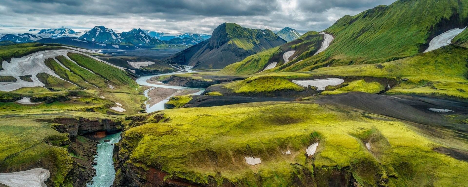 HoneyFund - Honeymoon to Iceland